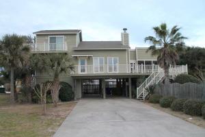 600 Carolina Boulevard, Isle of Palms, SC 29451
