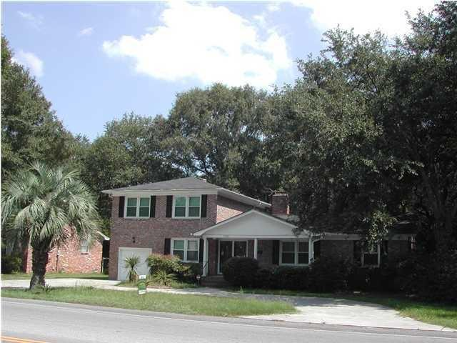 1335 Orange Grove Road Charleston, Sc 29407