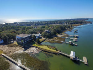 1208 Tabby Drive, Folly Beach, SC 29439
