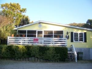 810 Ashley, Folly Beach, SC 29439