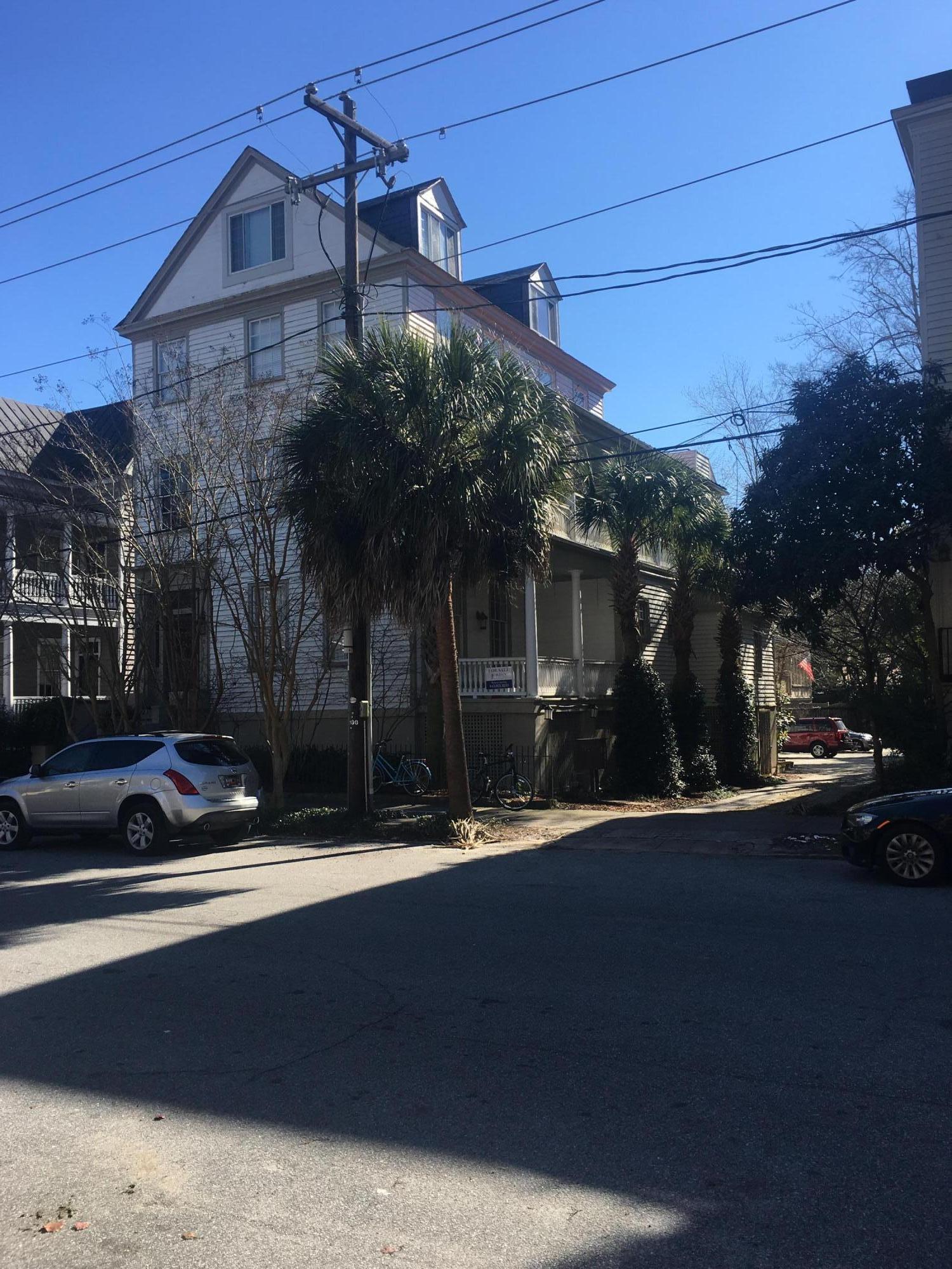 15 Judith Street UNIT C Charleston, Sc 29403