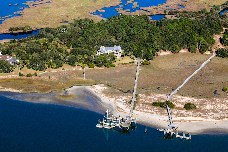 153 Dewees Inlet Drive Dewees Island, Sc 29451