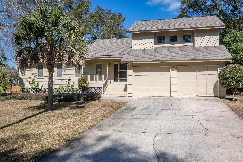 1548 Oak Island Drive Charleston, Sc 29412