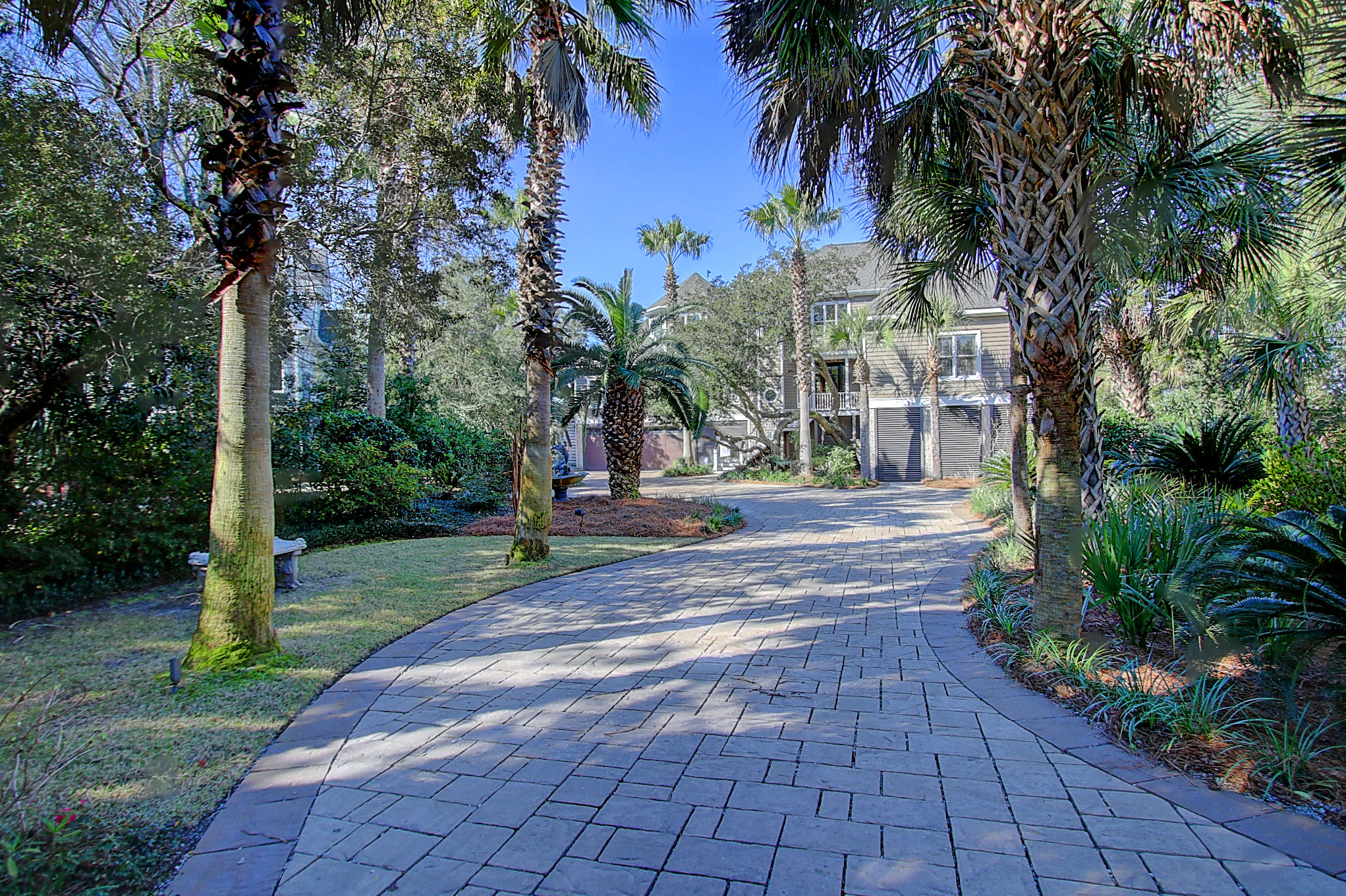 32 Waterway Island Drive Isle Of Palms, SC 29451