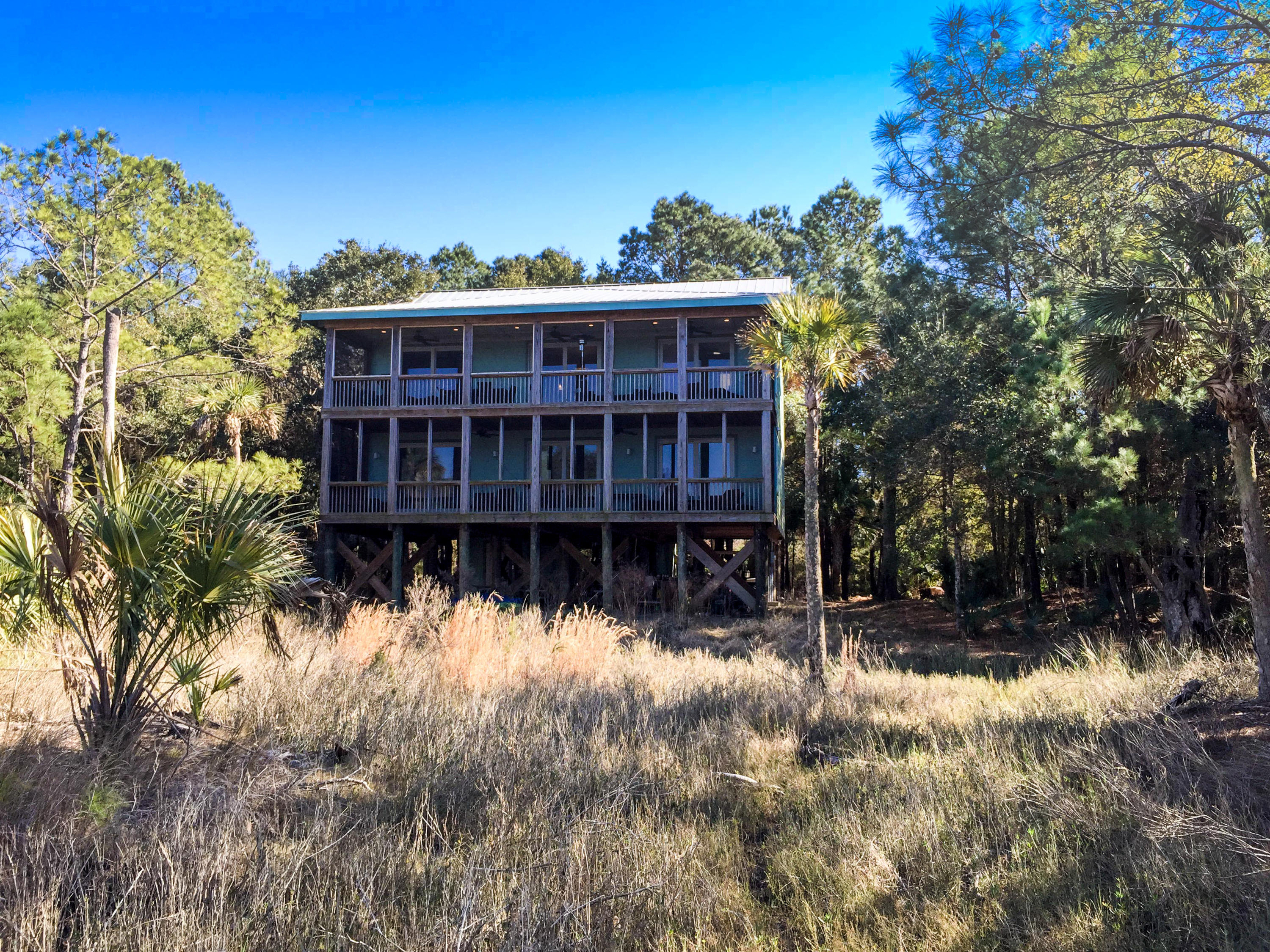 314 Old House Lane Dewees Island, Sc 29451
