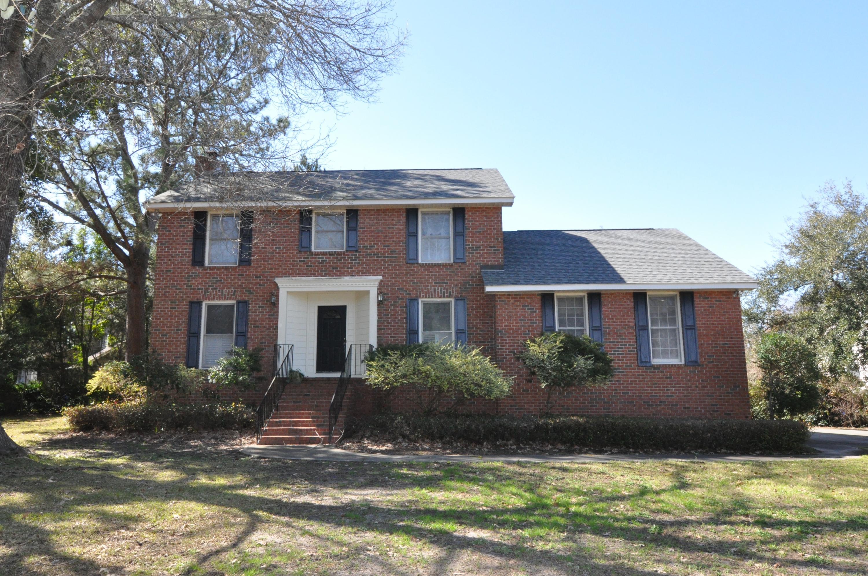 951 Travers Drive Charleston, Sc 29412