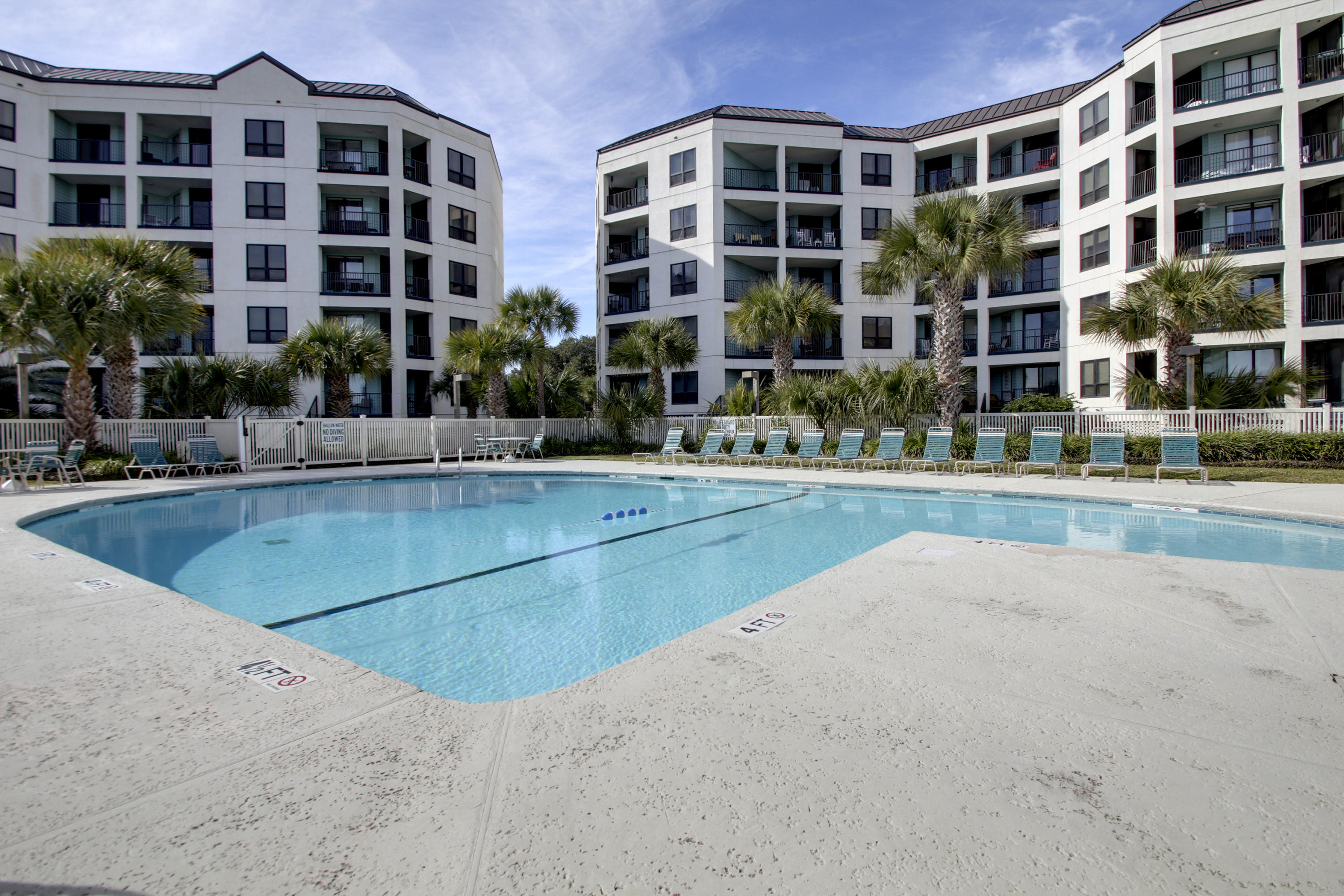 Wild Dunes Homes For Sale - 103 Summerhouse, Isle of Palms, SC - 10