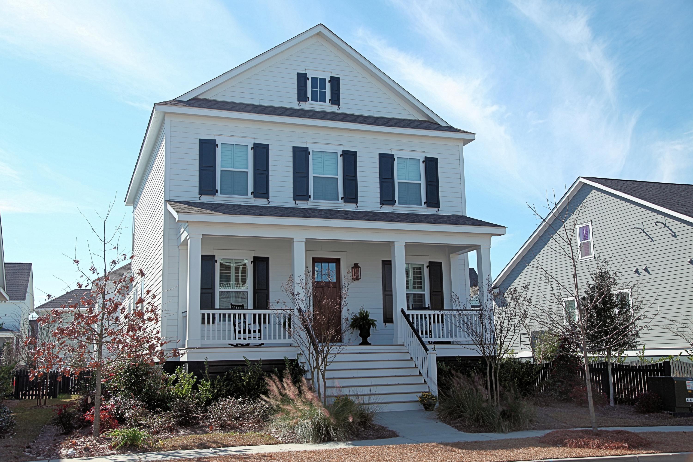1521 Willtown Street Daniel Island, SC 29492