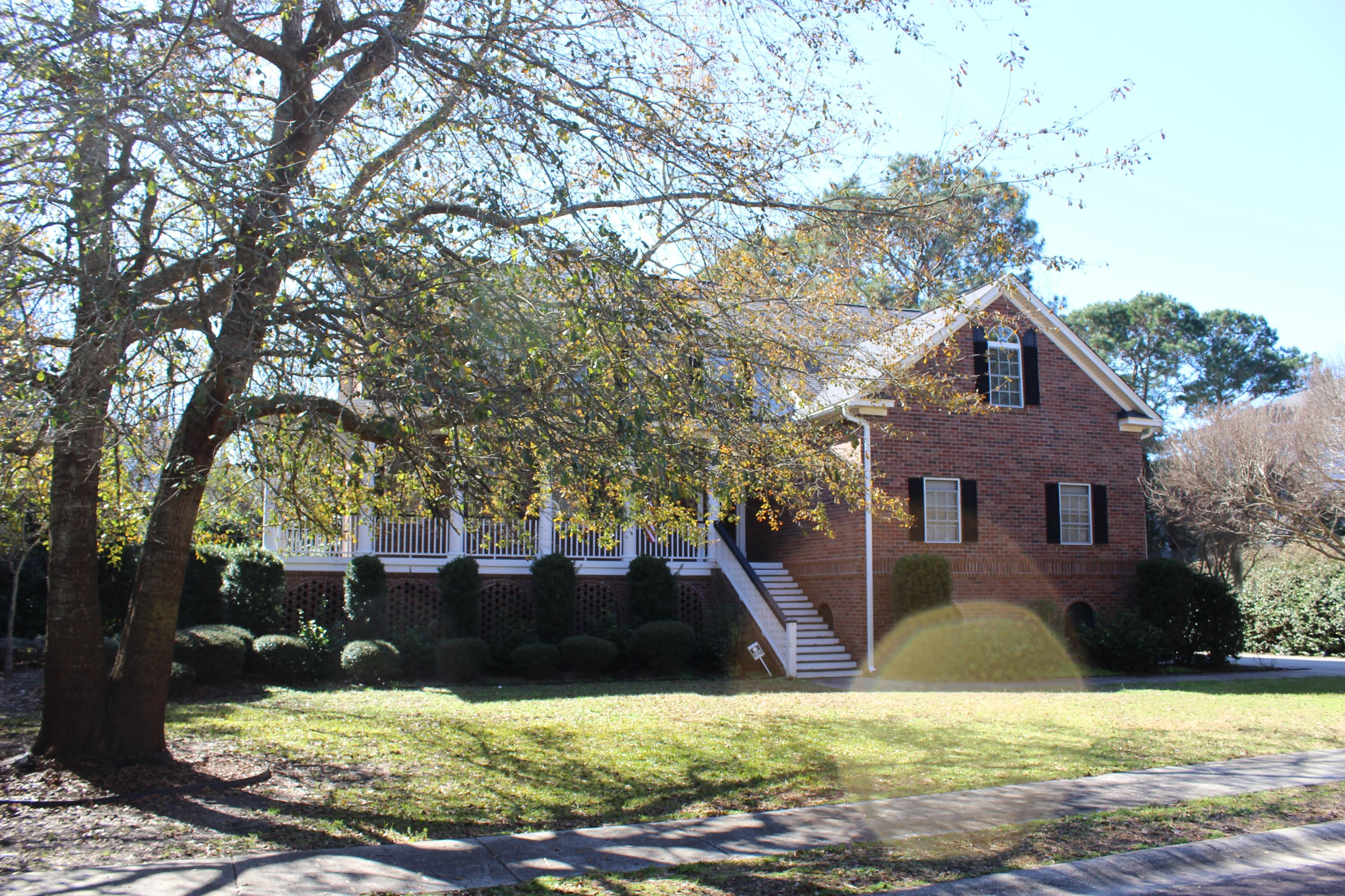 1207 Southern Oak Way Mount Pleasant, Sc 29466