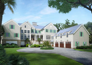 2401 Waterway Boulevard, Isle of Palms, SC 29451