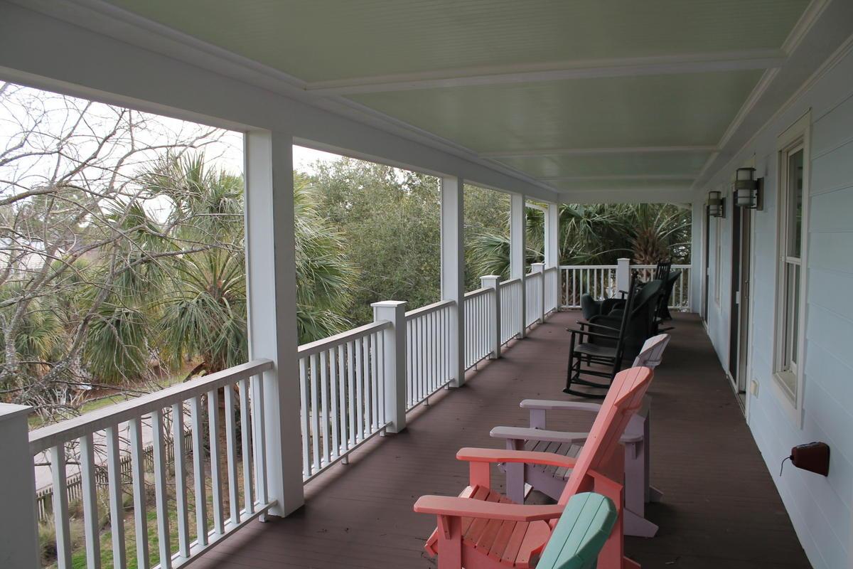2112 Atlantic Avenue Sullivans Island, Sc 29482