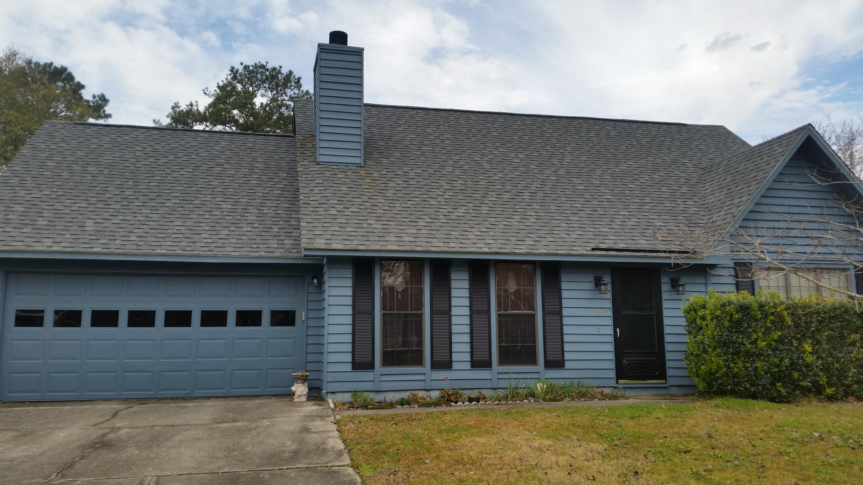1546 Hidden Bridge Drive Mount Pleasant, SC 29464