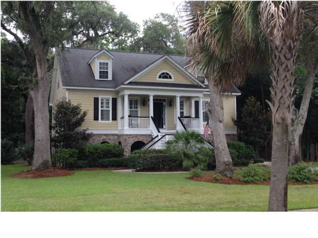 3545 Flowering Oak Way Mount Pleasant, SC 29466