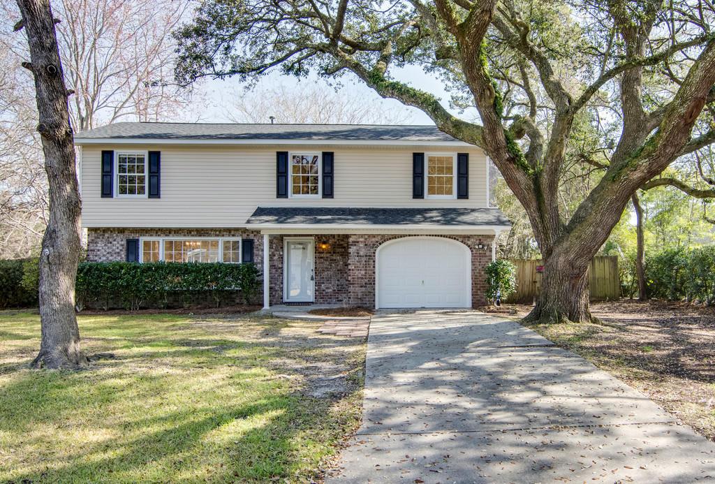 10 Trachelle Lane Charleston, Sc 29407