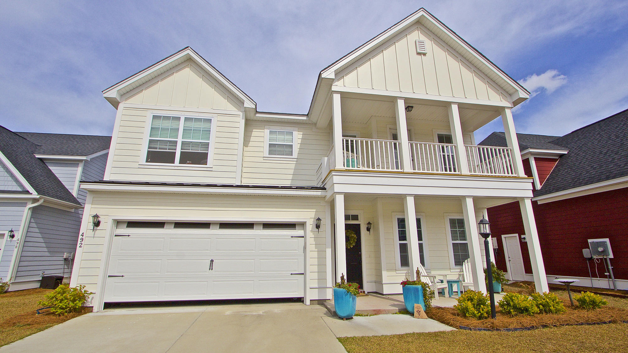 492 Nelliefield Trail Wando, SC 29492