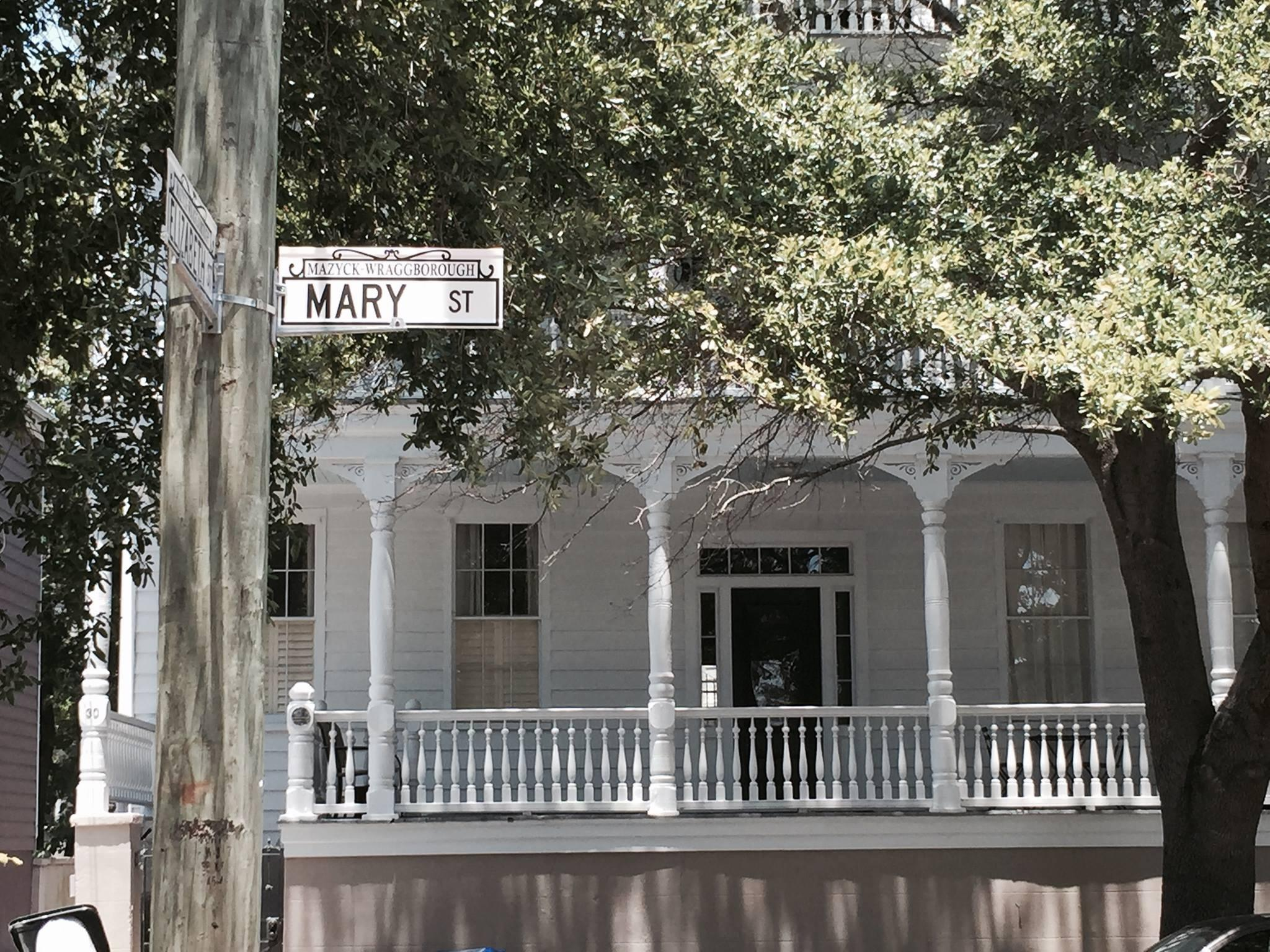 30 Mary Street UNIT #4 Charleston, Sc 29403