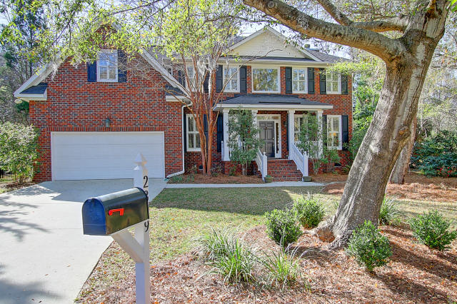 2309 Maclaura Hall Avenue Charleston, SC 29414
