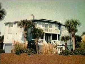 14 Dunecrest Isle Of Palms, SC 29451