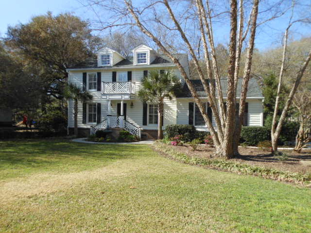 1047 Governors Road Mount Pleasant, Sc 29464
