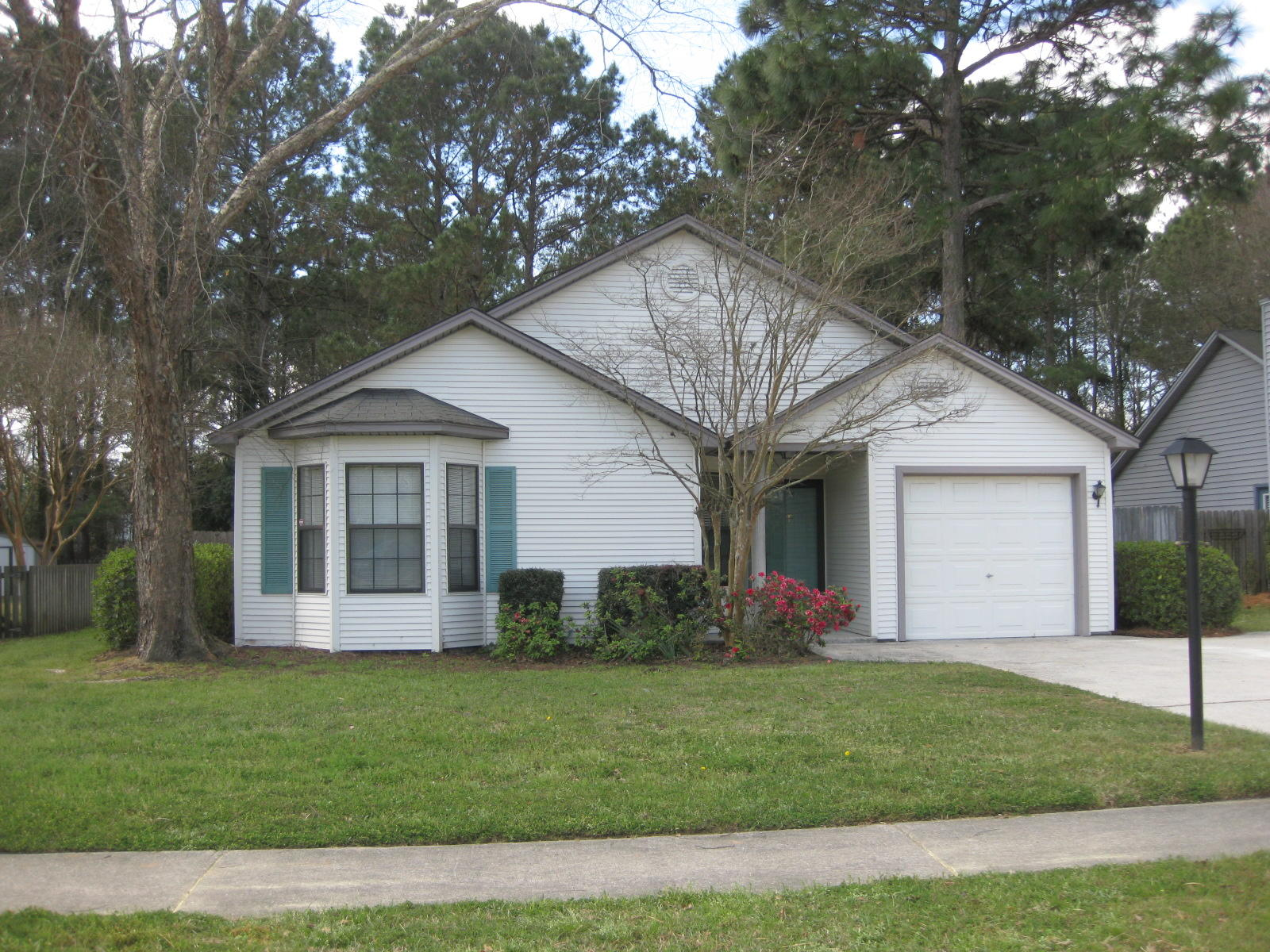2002 Armory Drive Mount Pleasant, SC 29466