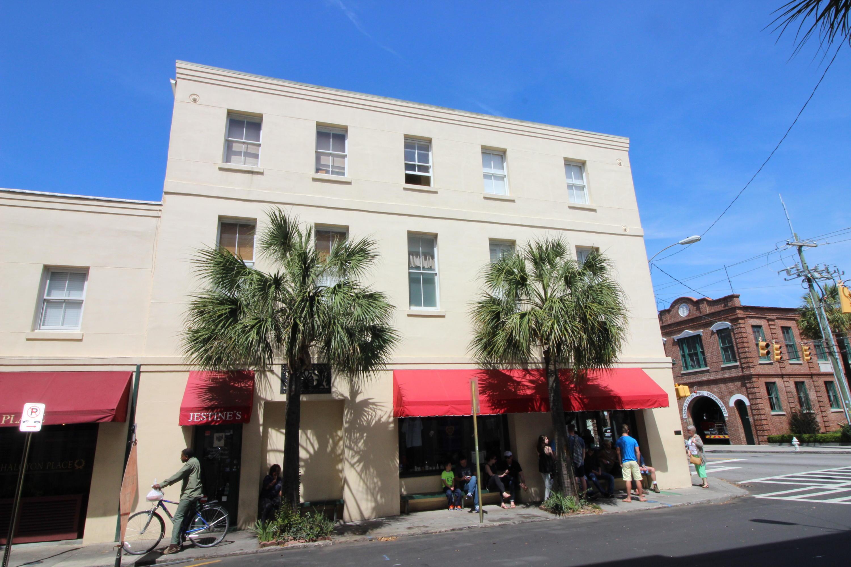 251 Meeting Street UNIT #6 Charleston, Sc 29401