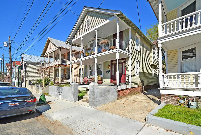 52 A Spring Street Charleston, Sc 29403