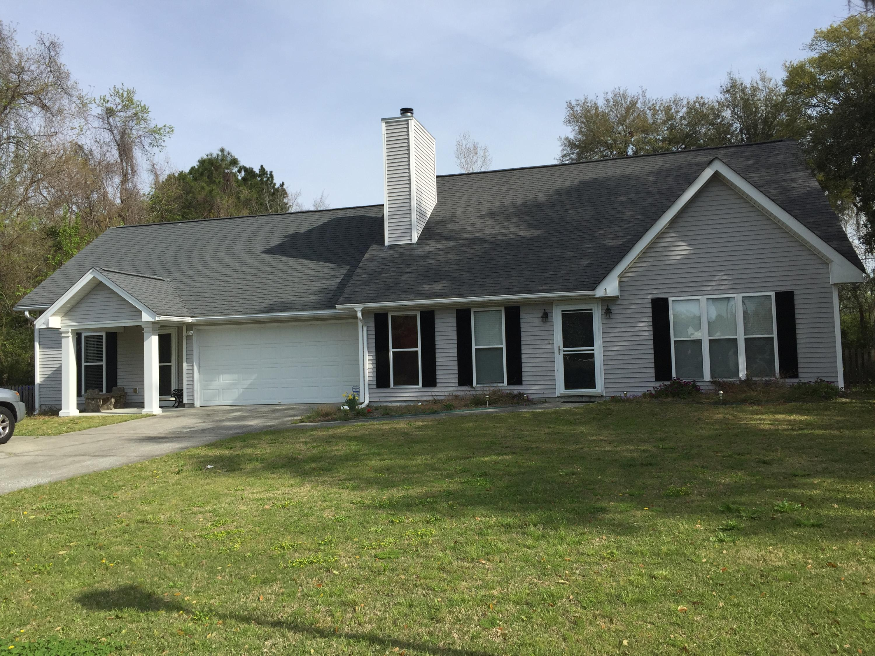 526 Stratton Ferry Court Mount Pleasant, SC 29464