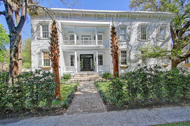18 Limehouse Street Charleston, Sc 29401