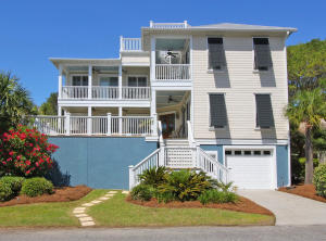 1 Palm Court, Isle of Palms, SC 29451