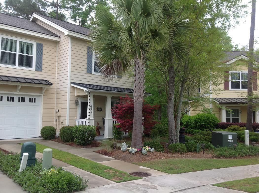 423 Grand Palm Lane Summerville, Sc 29485