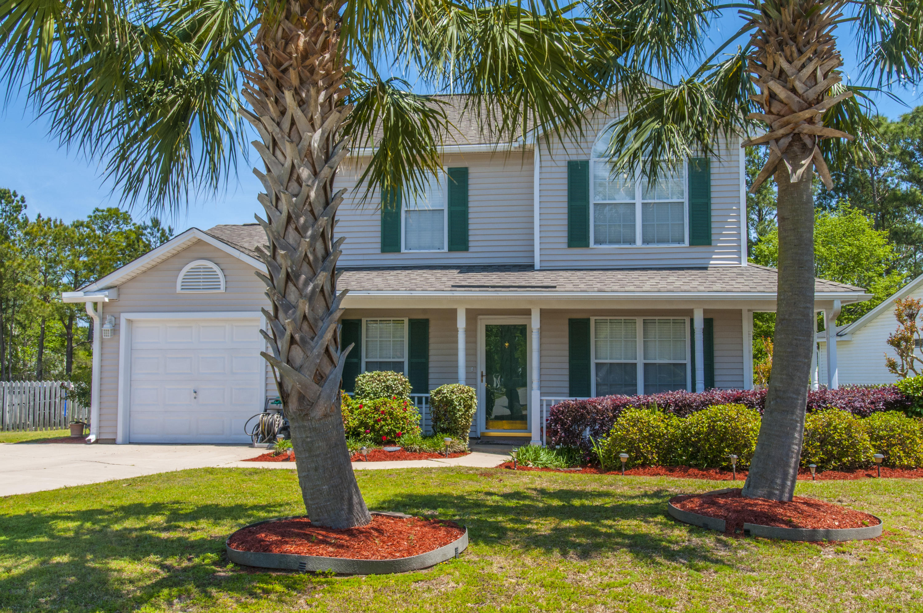 1340 Cadence Drive Mount Pleasant, SC 29466