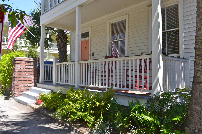 2 Ashe Street Charleston, Sc 29403
