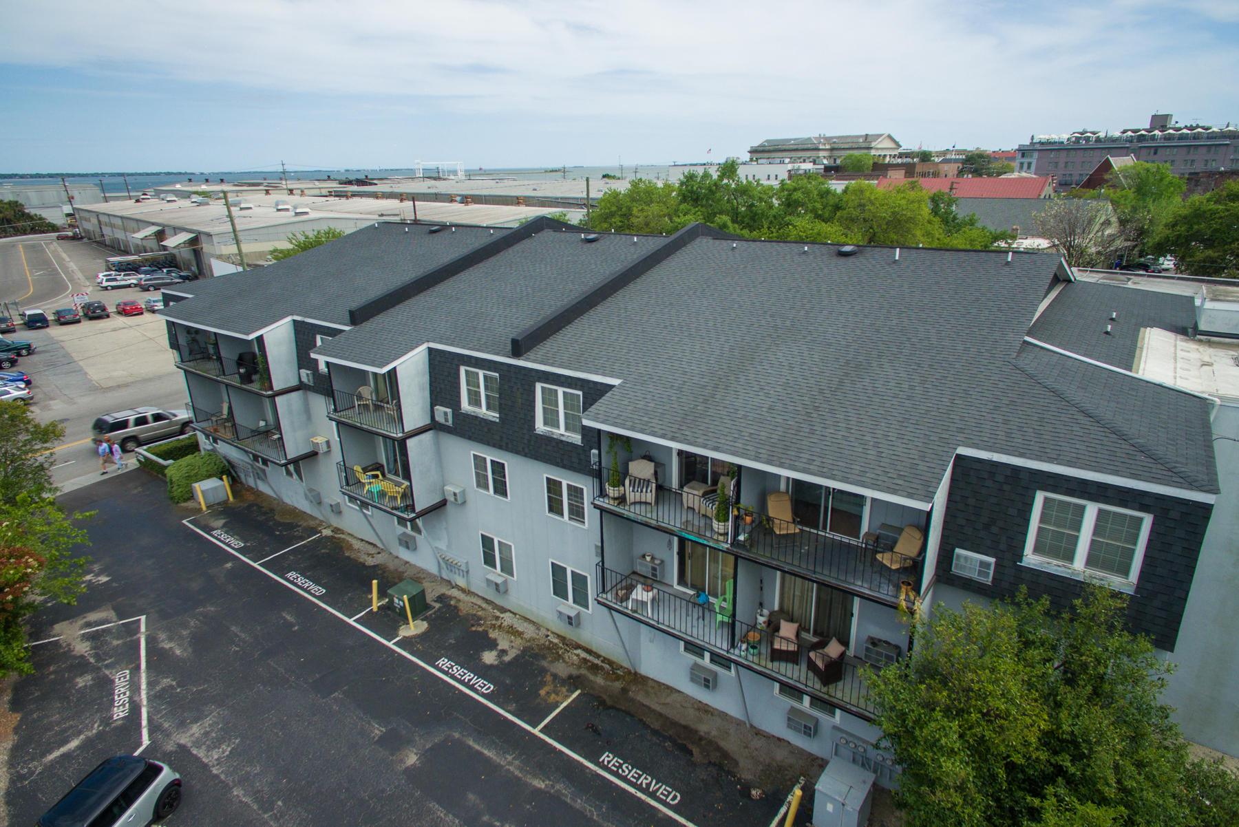 259 East Bay Street UNIT 6b Charleston, Sc 29401