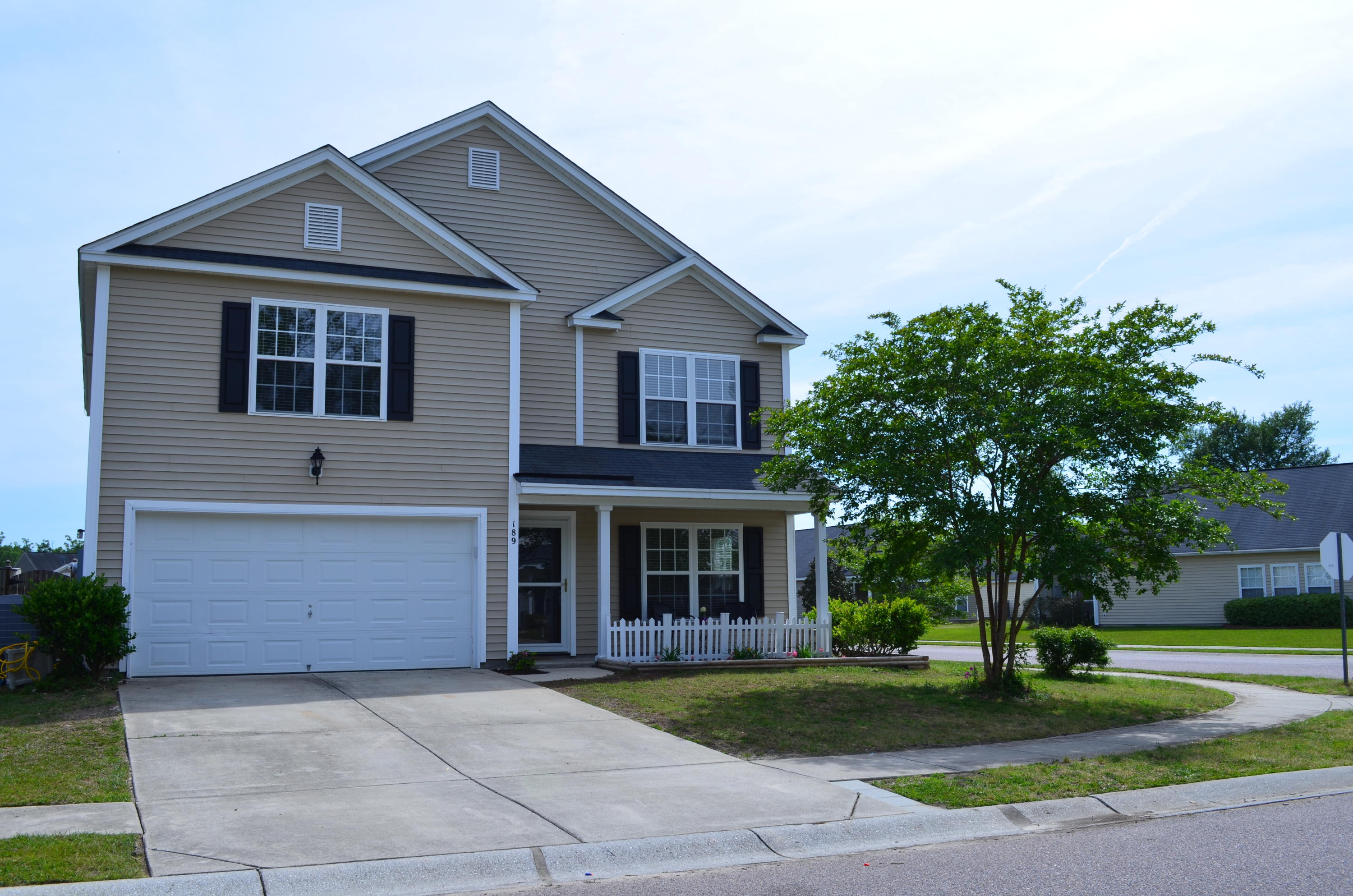 189 Wildberry Lane Goose Creek, Sc 29445