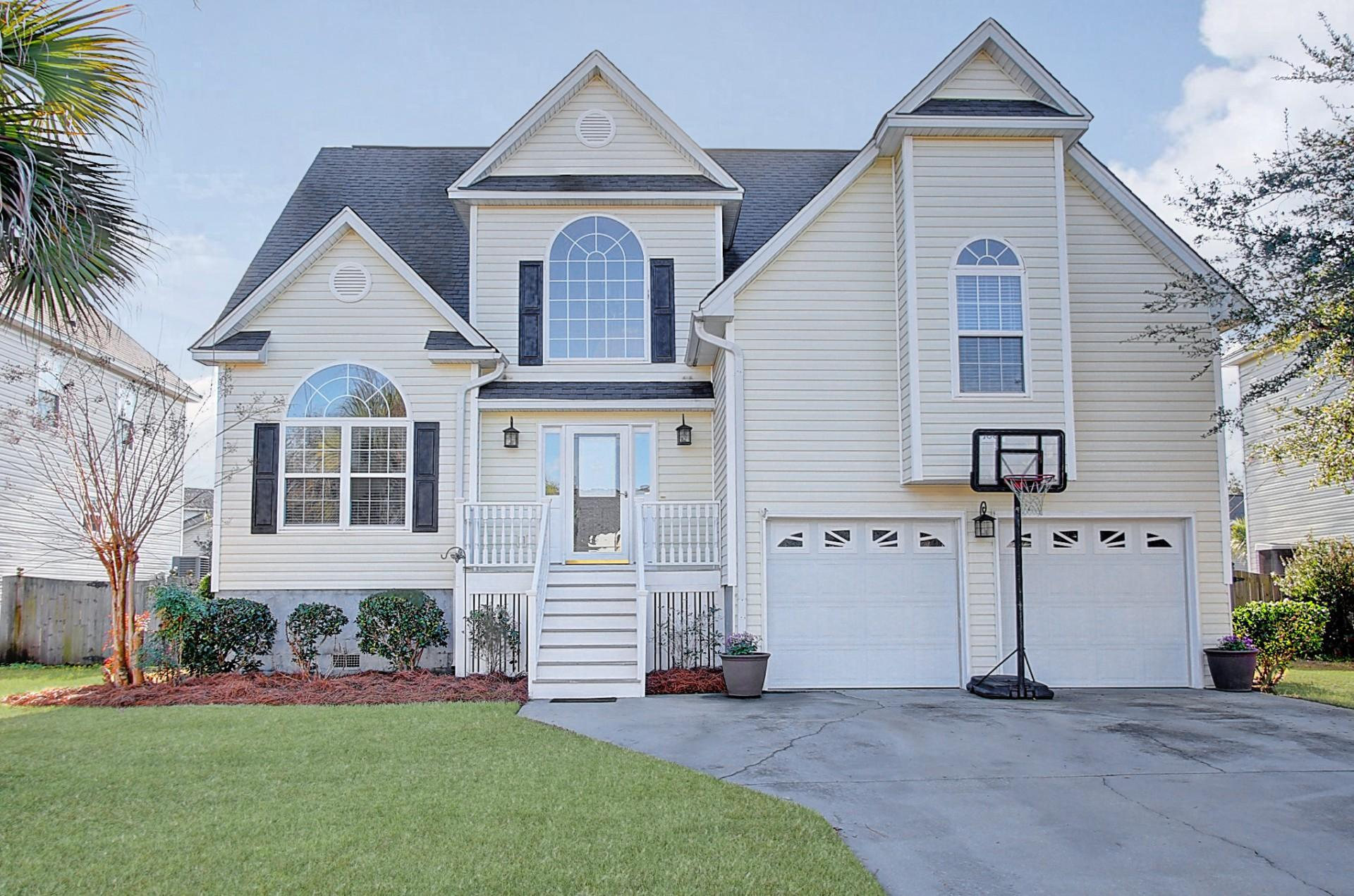 1809 Day Lily Lane Charleston, Sc 29412