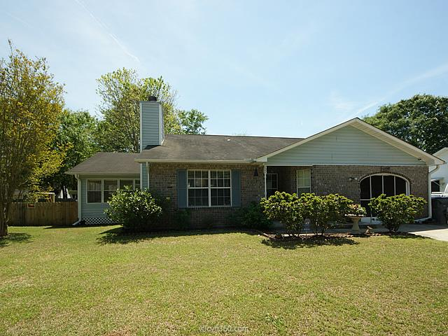 127 Paddock Way Summerville, Sc 29486