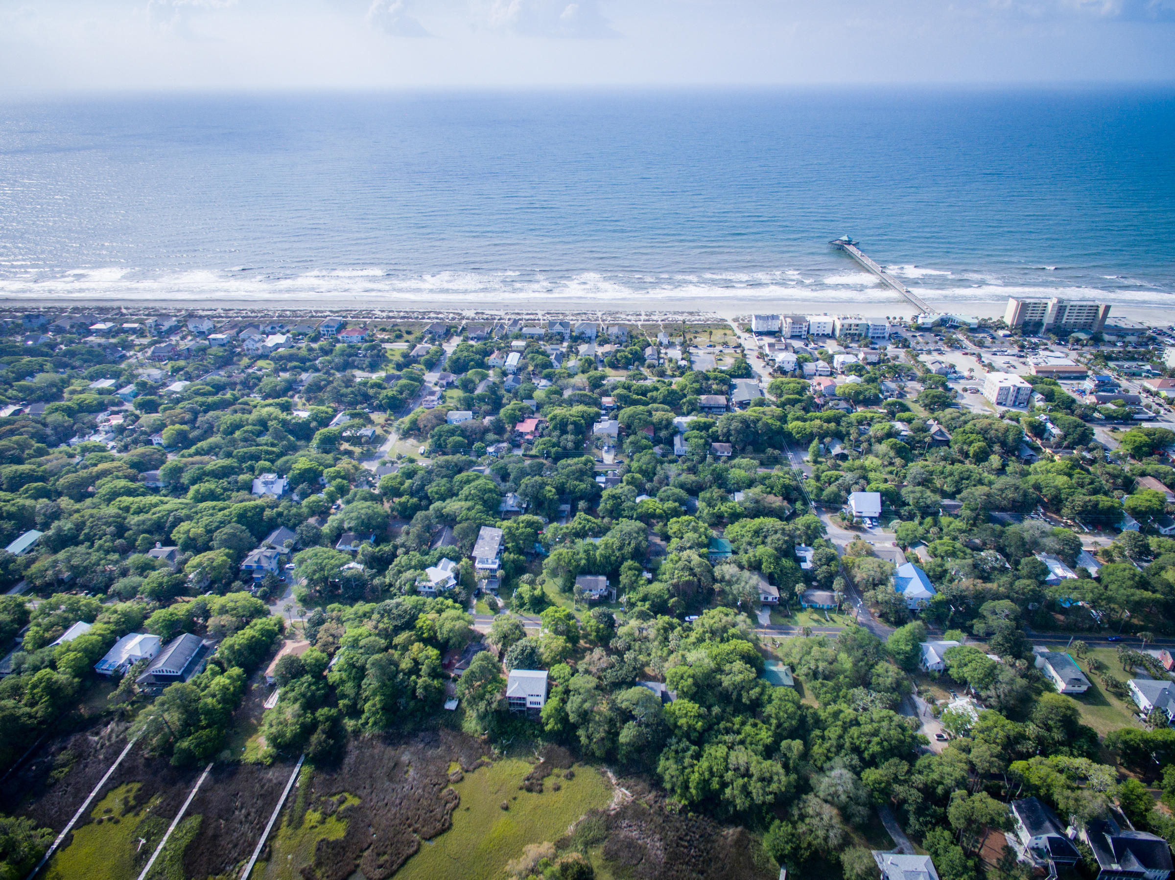 204 E Huron Avenue Folly Beach, SC 29439