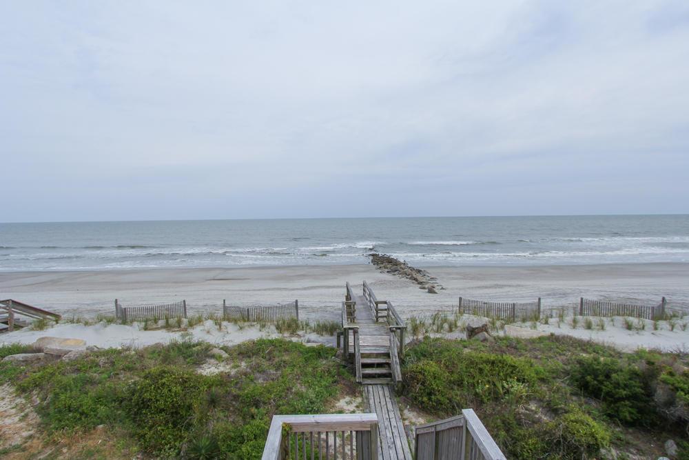 1603 E Ashley Avenue Folly Beach, SC 29439