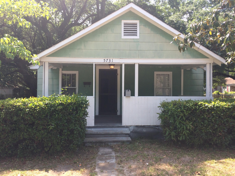 5731 N Murray Avenue North Charleston, Sc 29406