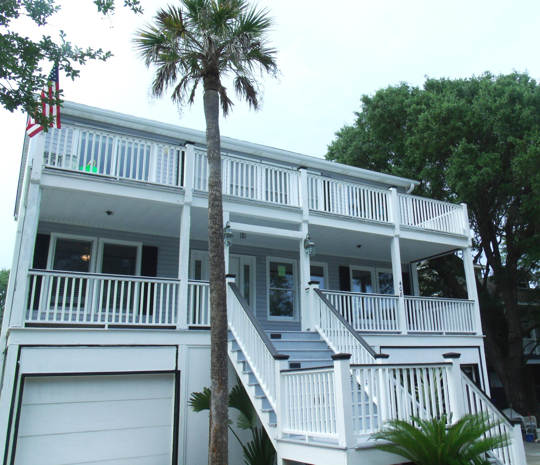 408 W Cooper Avenue Folly Beach, SC 29439