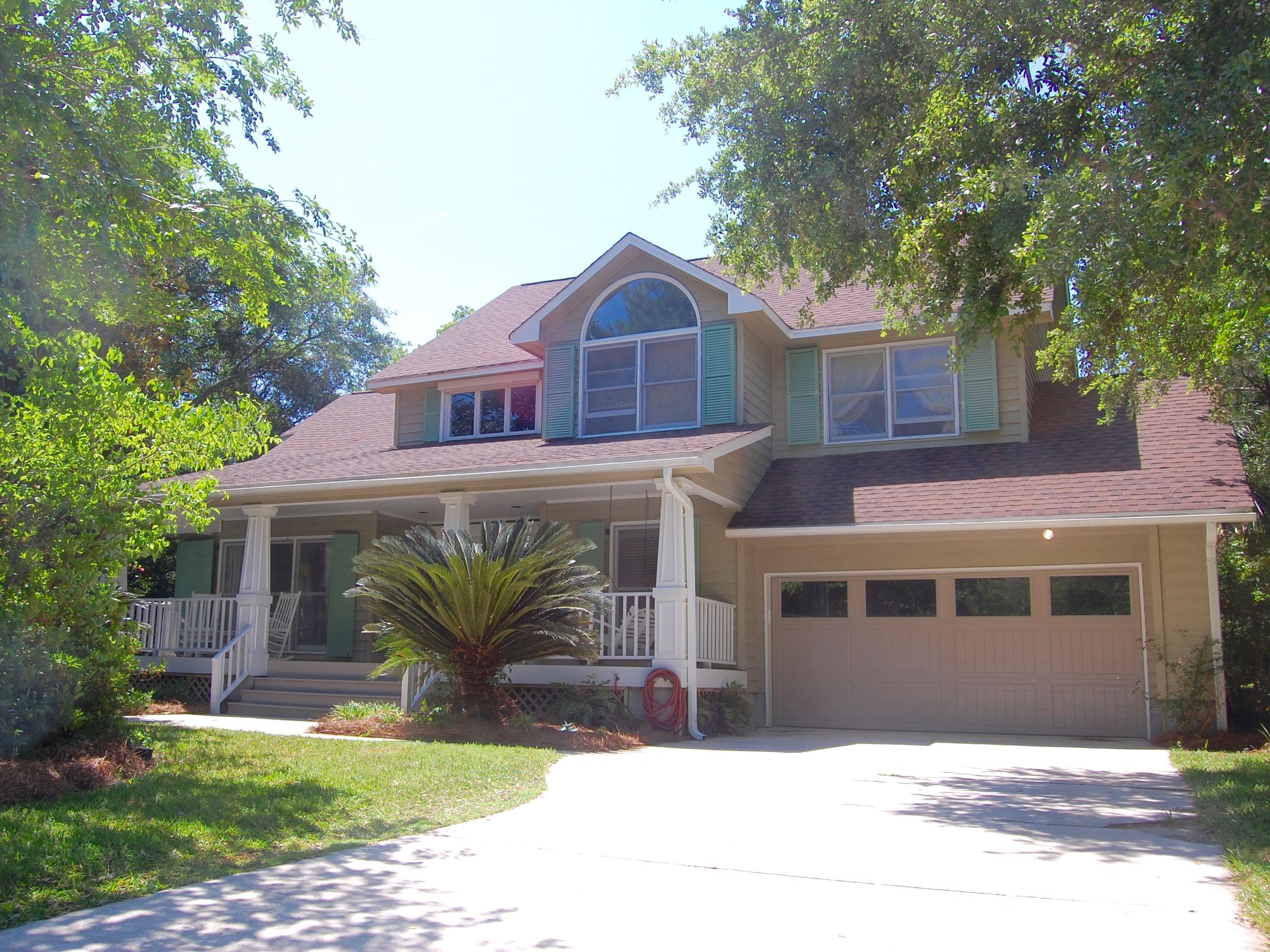 689 Travers Court Charleston, Sc 29412