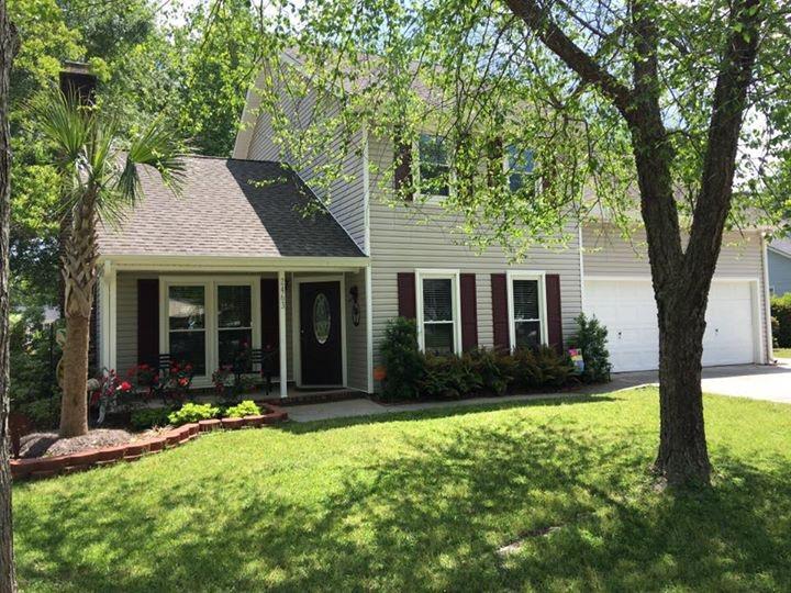 Shaftesbury Woods Homes For Sale - 2463 Wensley, Charleston, SC - 19