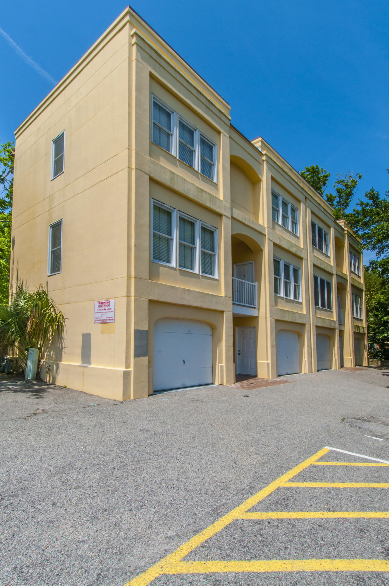 286 Meeting Street UNIT G Charleston, Sc 29401