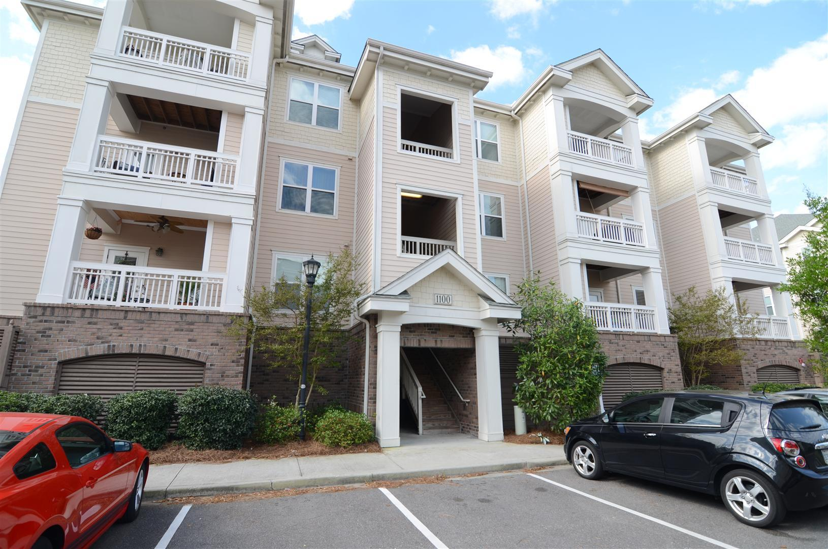 2244 #1115 Ashley Crossing Drive Charleston, Sc 29414