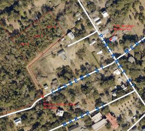003 Marion Lofton Lane, McClellanville, SC 29458