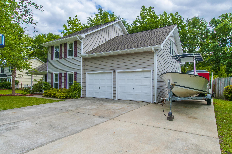 Shaftesbury Woods Homes For Sale - 2463 Wensley, Charleston, SC - 20
