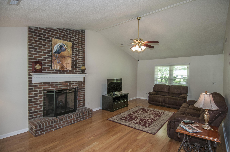 Shaftesbury Woods Homes For Sale - 2463 Wensley, Charleston, SC - 2