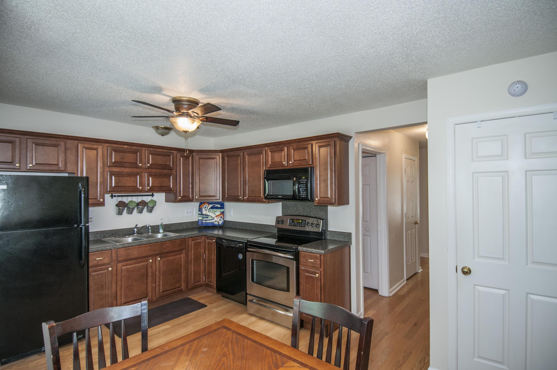 Shaftesbury Woods Homes For Sale - 2463 Wensley, Charleston, SC - 5