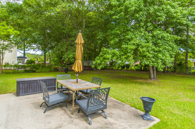 Shaftesbury Woods Homes For Sale - 2463 Wensley, Charleston, SC - 15