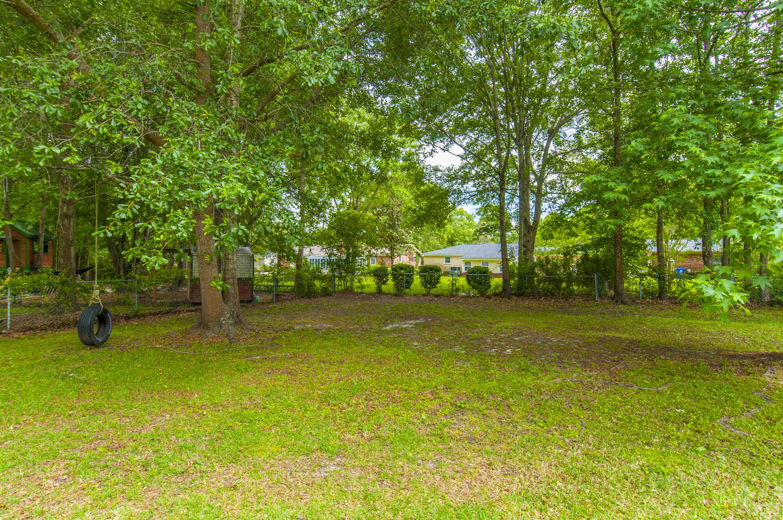 Shaftesbury Woods Homes For Sale - 2463 Wensley, Charleston, SC - 17